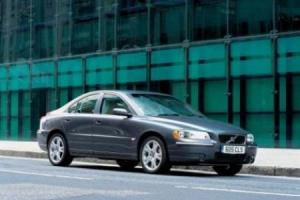 Picture of Volvo S60 D5
