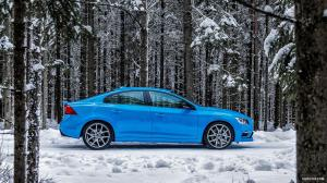 Photo of Volvo S60 Polestar 367 PS