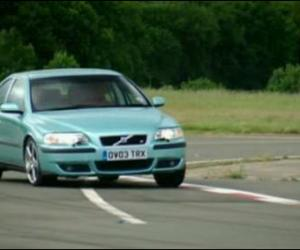 Picture of Volvo S60 R