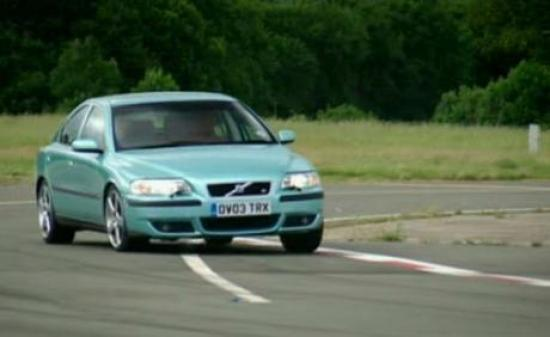Image of Volvo S60 R