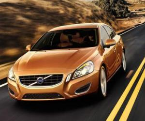 Picture of Volvo S60 T6