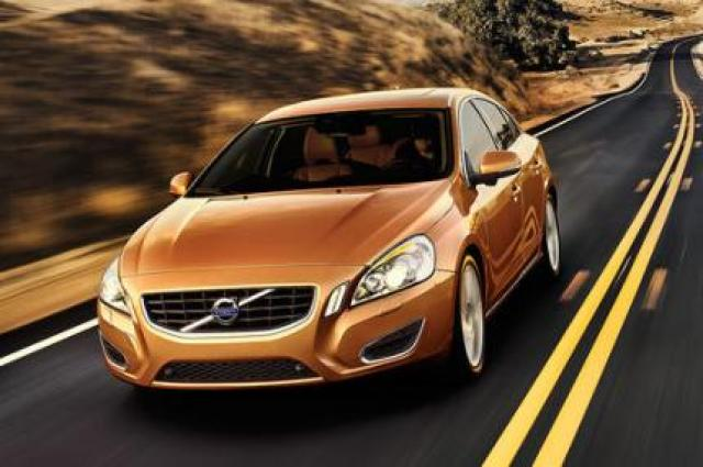 Image of Volvo S60 T6