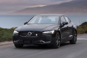 Picture of Volvo S60 T8 Polestar Engineered