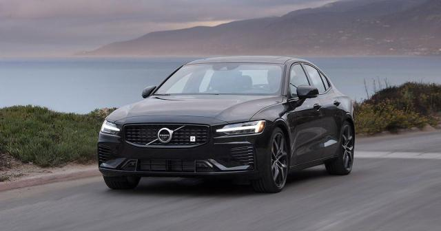 Image of Volvo S60 T8 Polestar Engineered