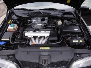 Photo of Volvo S70 T5