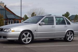 Picture of Volvo S70 T5