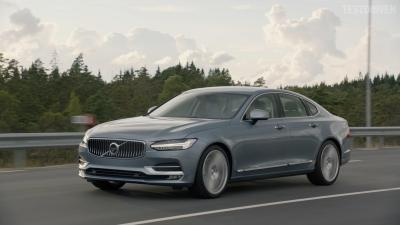 Image of Volvo S90 D5 AWD