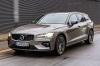 Photo of 2020 Volvo V60 B4