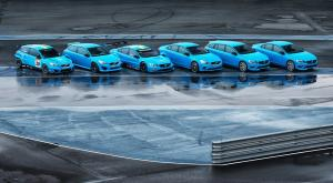 Photo of Volvo V60 Polestar