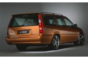 Picture of Volvo V70 R AWD 265