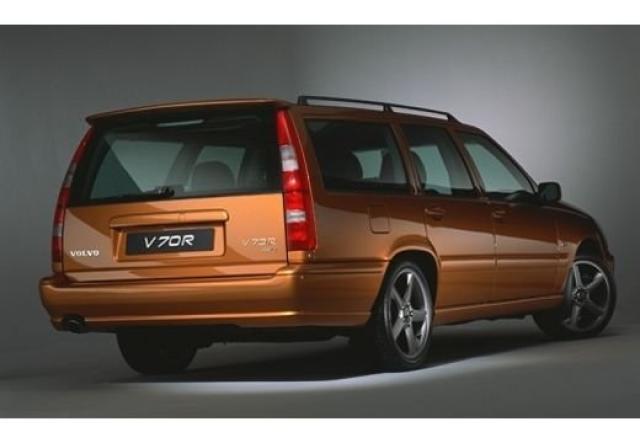 Image of Volvo V70 R AWD 265