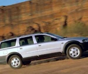 Picture of Volvo XC70 2.5T