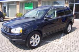 Picture of Volvo XC90 D5 2.4