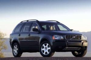 Picture of Volvo XC90 V8