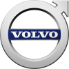 Powerful Volvo cars