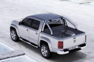 Photo of VW Amarok