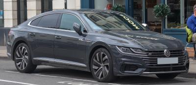 Image of VW Arteon 2.0 TDI 4Motion