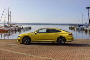 Picture of VW Arteon 2.0 TSI 4Motion (Mk I)