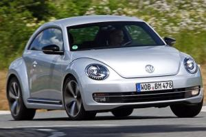 Picture of VW Beetle 2.0 TSI (210 PS)