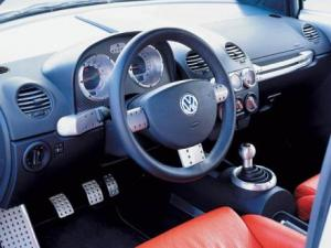 Photo of VW Beetle RSi