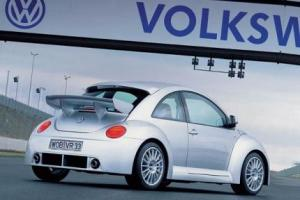 Picture of VW Beetle RSi