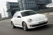 Image of VW Beetle Turbo