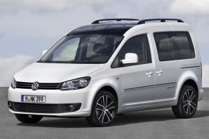 Picture of VW Caddy 2.0 TDI DSG Edition 30