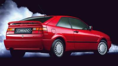 Image of VW Corrado G60