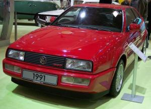 Photo of VW Corrado G60