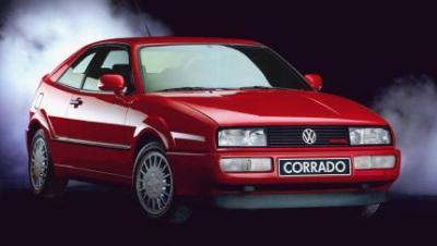 Image of VW Corrado G60