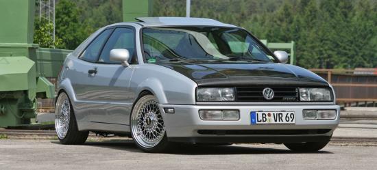 Image of VW Corrado SLC