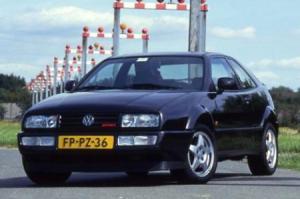 Photo of VW Corrado VR6
