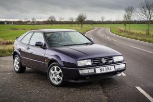 Picture of VW Corrado VR6