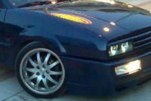 Picture of VW Corrado VR6