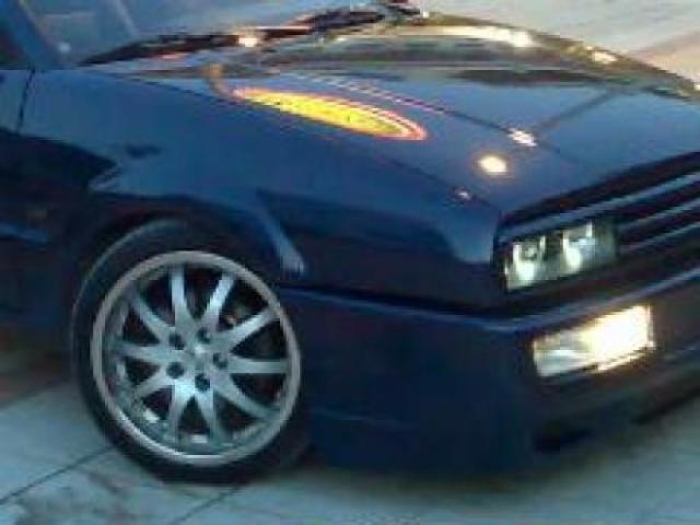 Image of VW Corrado VR6