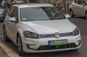 Image of VW E-Golf