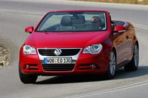 Picture of VW Eos 1.4 TSI