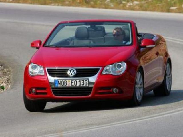 Image of VW Eos 1.4 TSI
