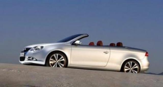 Image of VW Eos 2.0 TFSI