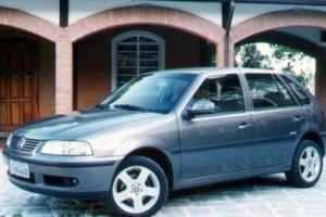 Picture of VW Gol GTI 16V
