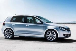 Picture of VW Golf 1.2 TSI (Mk VI)