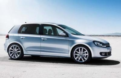 Image of VW Golf 1.2 TSI