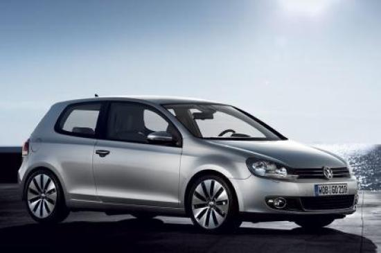Image of VW Golf 1.4 TSI
