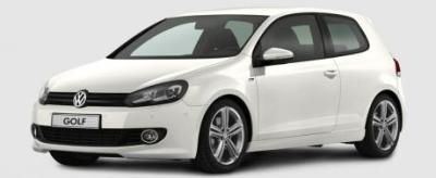 Image of VW Golf 1.4 TSI