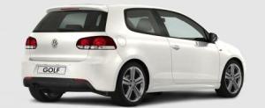Photo of VW Golf 1.4 TSI Mk VI 160PS