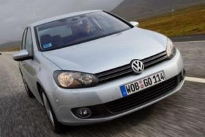 Picture of VW Golf 1.4 TSI (Mk VI 160PS)