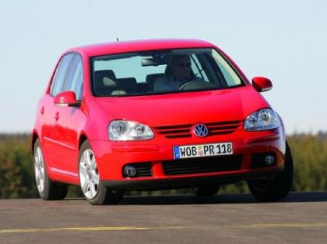 Vw Golf 1 9 Tdi Mk V Laptimes Specs Performance Data Fastestlaps Com