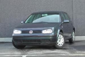 Picture of VW Golf 1.9 TDI (Mk IV)