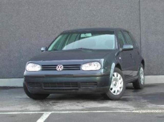 Image of VW Golf 1.9 TDI