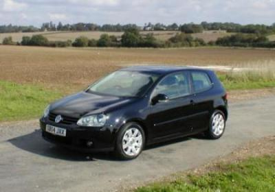 Image of VW Golf 2.0 FSI